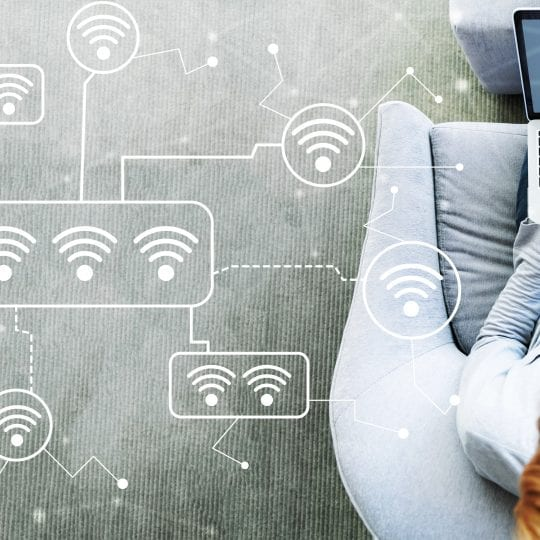 Smart Networking & WiFi Solutions